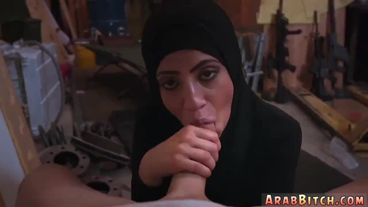 Arab hot sex first time I'm not going to download