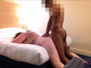 IMWF Indian man fucks his chubby white slave Part – 2 porn