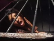 Indian Girl Destiny Blows 5 Guys Around Your Cage video