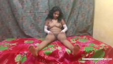 Indian Teen Sister Fucks Her Step Brother porn
