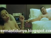 Indian Sexy Girlfriend Police Duty video