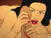 Hot Indian Porn Cartoon Part/2 video