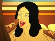 Hot Indian Porn Cartoon Part/1 porn