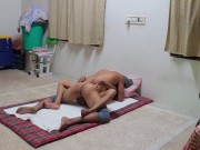 I love Indian teen age maid hard fucking cum inside porn