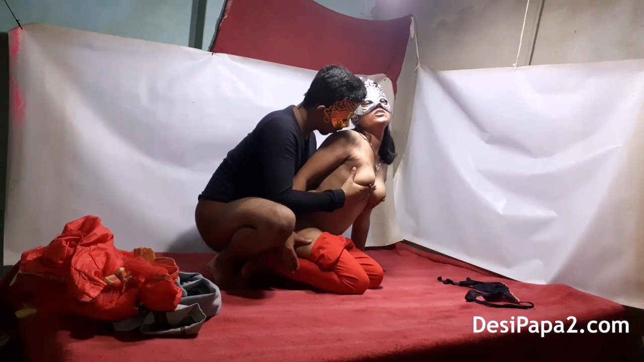 Indian Couple Love making sex Video for free