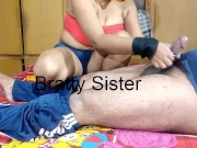 Bratty Sister – Indian Sexy Bhabhi Ki Garam Chut for free