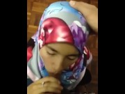 sexy desi indian teen hijab muslim girl awesome blowjob – wcamdesgirl19.ga porn