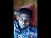 Indian Tamil Straight Guy Speaking before Cumshot… Only on Private Video download