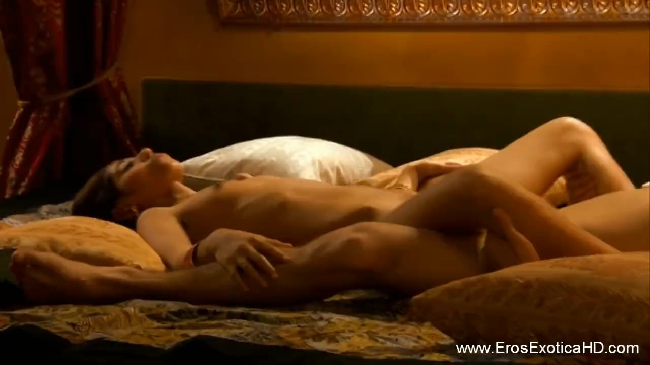 Always Time For Romantic Indian Sexual Healing video
