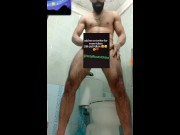 98. Horny Arab Lusting for sex video