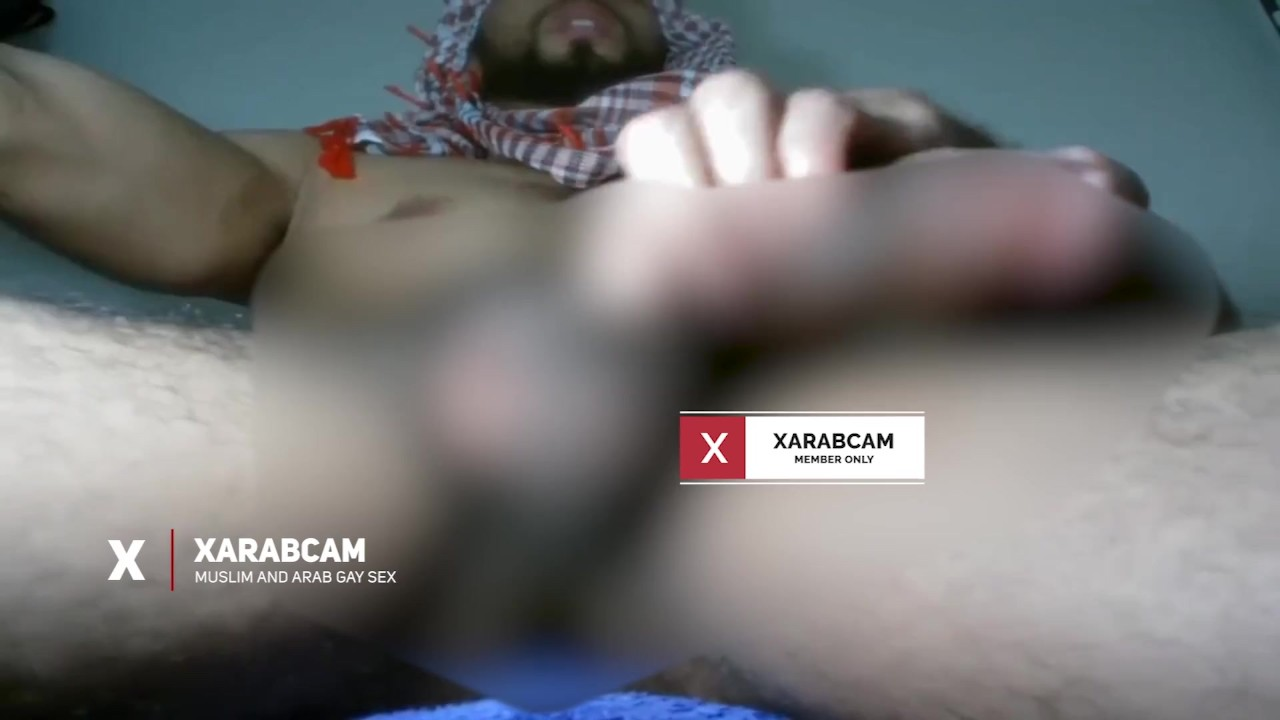 karim – hot arab gay hunk from iraq – xarabcam download