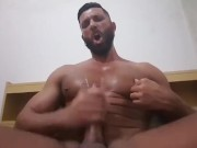 Arab Dick – Masturbation for free