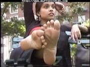 Indian Feet and Soles for free