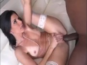 India Summer VS Mandingo   video
