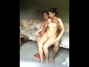 indian girl fucking uncle for money video
