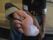 Indian Feet porn