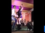 Naughty Indian dance show download