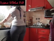 MY CANDID ARAB MILF BOOTY OBSSESSION INSTANT ERECTION 14 for free