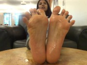 Beautiful Indian soles of Jaipur porn